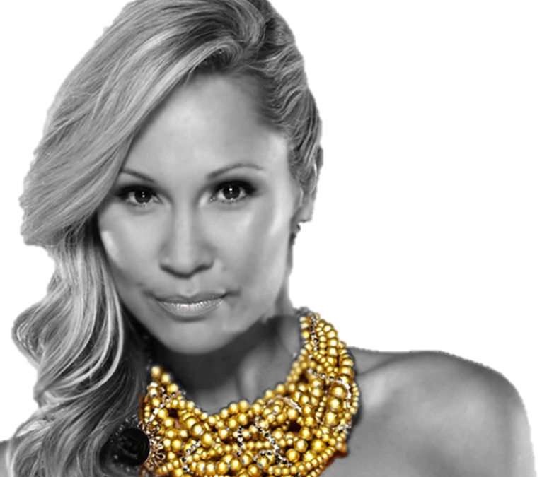 K & Co. Media Introduces TV Host, Producer and Jewelry Designer Tara Gray