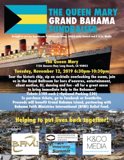 Bahama Flyer KCoMedia