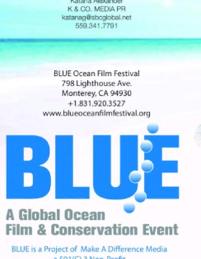 Blue Ocean Sponsorships