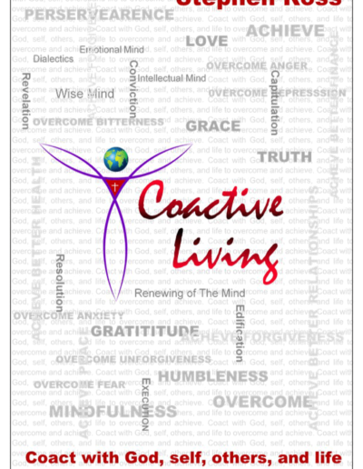 Coactive Living Book Cover
