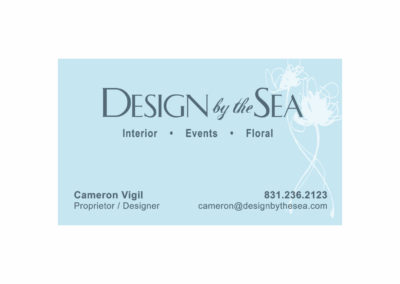 Design By The sea BC Front