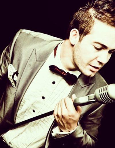 Emile Welman Singer
