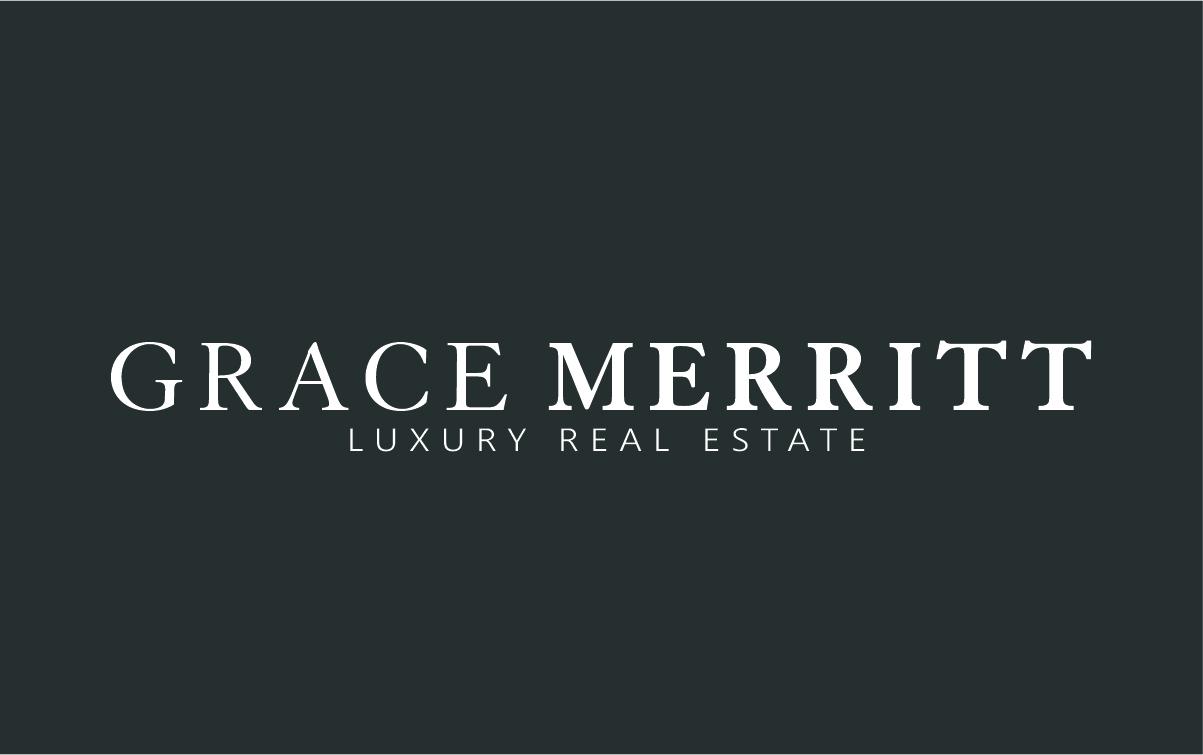 Grace Merritt Luxury Real Estate Logo