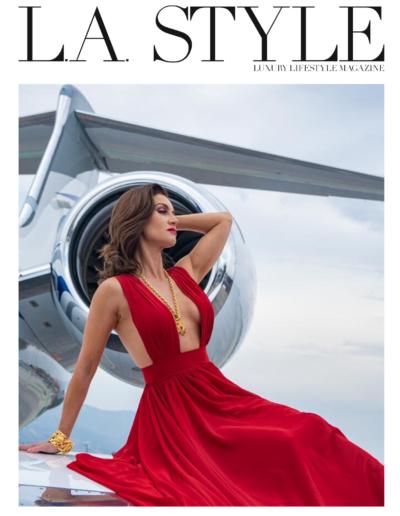 LA Style Magazine