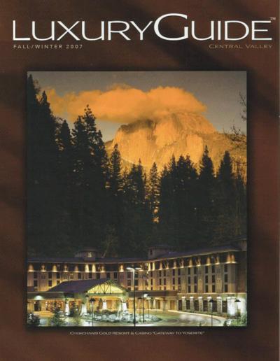 Luxury Guide Fall-Winter 2007