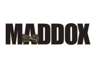 Maddox logo