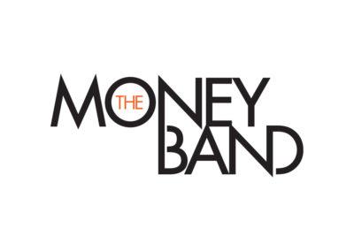 Money Band Logo
