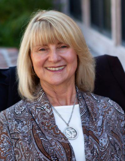 Patricia Cabaldon