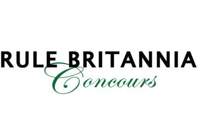 Rule Britannia Logo