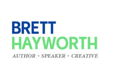 Brett Hayworth Logo