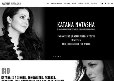 katana natasha bluyonda website